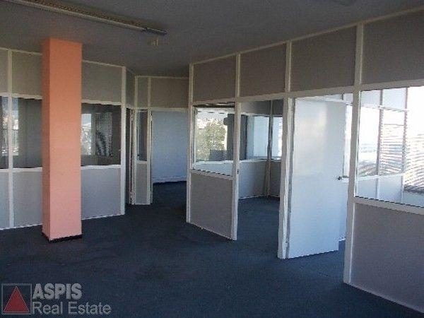 Ενοικίαση επαγγελματικού χώρου Ηλιούπολη (Κάτω Ηλιούπολη) Γραφείο 164 τ.μ.