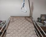 Ηλεκτρικό κρεβάτι με αερόστρωμα - Καισαριανή