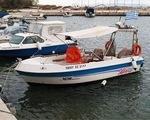 COMPASS Βάρκα - Ελληνικό
