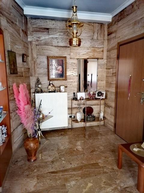 Πώληση επαγγελματικού χώρου Χαϊδάρι (Κουνελιών) Οροφοδιαμέρισμα 110 τ.μ. ανακαινισμένο