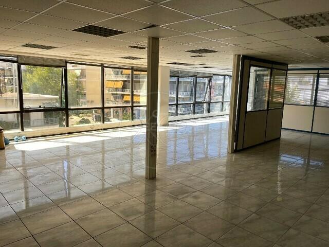 Ενοικίαση επαγγελματικού χώρου Νέα Ιωνία (Αλσούπολη) Γραφείο 155 τ.μ.