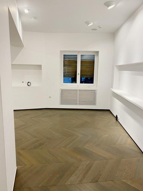Ενοικίαση επαγγελματικού χώρου Αθήνα (Κολωνάκι) Χώρος 50 τ.μ. ανακαινισμένο