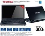 Toshiba s850 i5-3310/4gb/320gb/japan - Καλλιθέα
