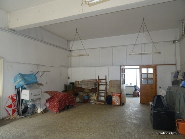 Ενοικίαση επαγγελματικού χώρου Κορυδαλλός (Όριο Αγίας Βαρβάρας) Επαγγελματικός χώρος 125 τ.μ.