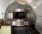 Φούρνος Πίτσας Morello FG110 - Κύθηρα