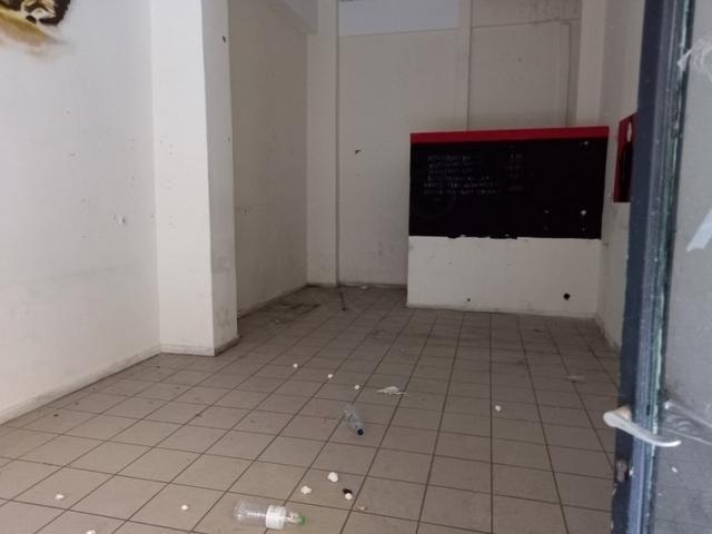 Ενοικίαση επαγγελματικού χώρου Αθήνα (Εξάρχεια) Κατάστημα 34 τ.μ.