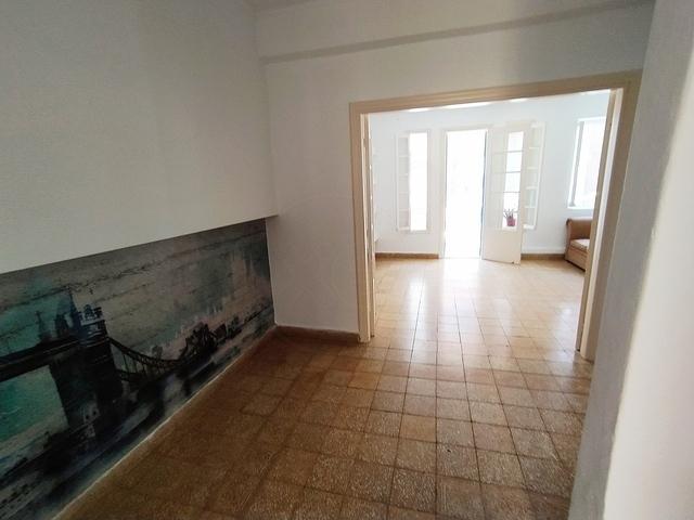 Ενοικίαση επαγγελματικού χώρου Ηράκλειο Διαμέρισμα 50 τ.μ.