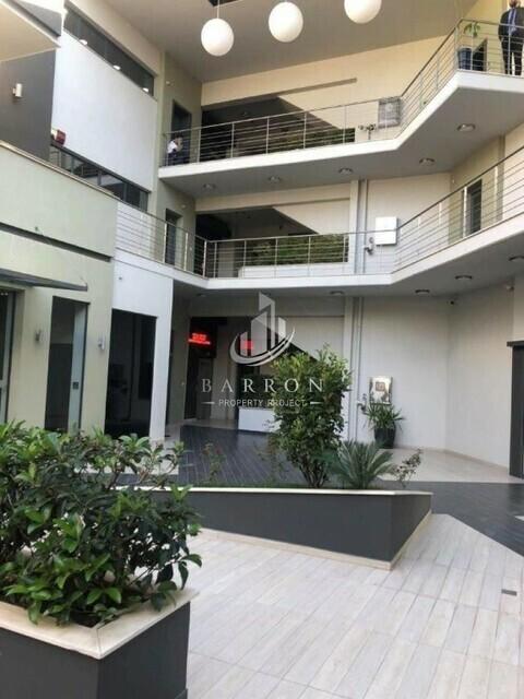 Ενοικίαση επαγγελματικού χώρου Θεσσαλονίκη (Πυλαία) Γραφείο 400 τ.μ.