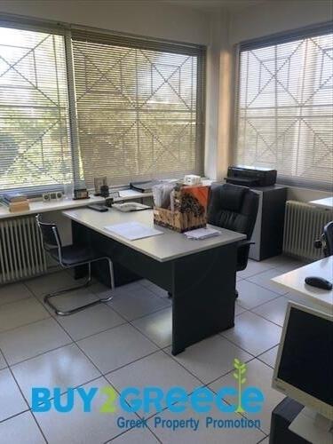 Ενοικίαση επαγγελματικού χώρου Παπάγου (Άνω Παπάγου) Γραφείο 140 τ.μ. ανακαινισμένο