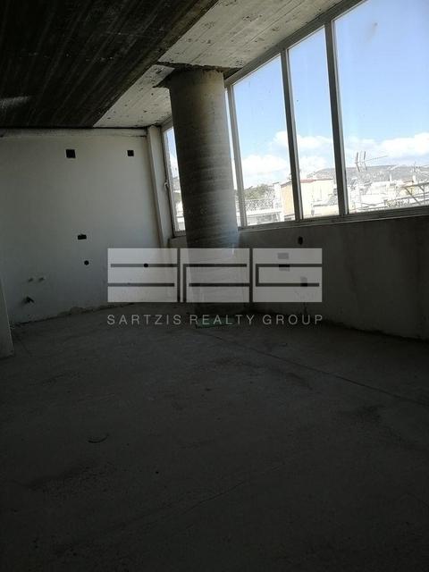 Ενοικίαση επαγγελματικού χώρου Περιστέρι (Ανθούπολη) Γραφείο 30 τ.μ.