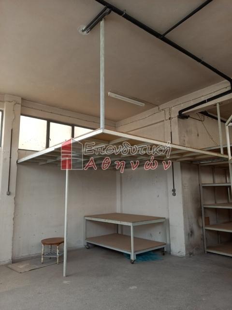 Ενοικίαση επαγγελματικού χώρου Περιστέρι (Νέα Κολοκυνθού) Βιοτεχνικός χώρος 90 τ.μ.