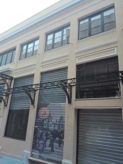 Ενοικίαση επαγγελματικού χώρου Αθήνα (Μοναστηράκι) Κατάστημα 176 τ.μ. ανακαινισμένο
