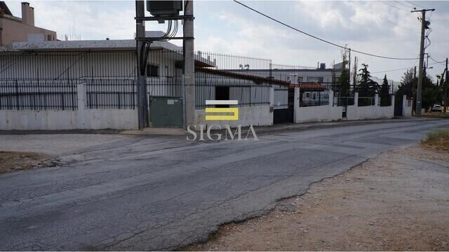 Ενοικίαση επαγγελματικού χώρου Αχαρνές (Λαθέα) Επαγγελματικός χώρος 520 τ.μ.