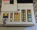 Παλαια ταμειακη μηχανη SANYO - Νέα Φιλαδέλφεια
