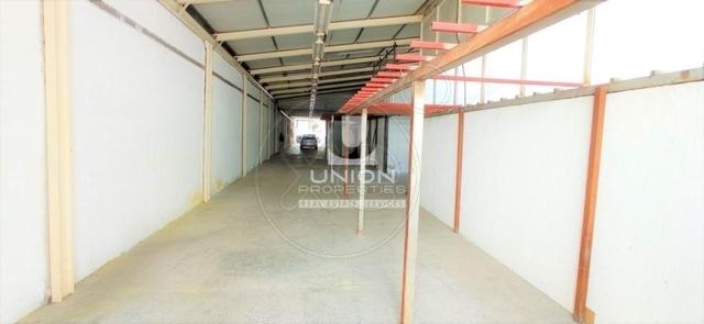 Ενοικίαση επαγγελματικού χώρου Μοσχάτο (Λαχαναγορά) Αποθήκη 400 τ.μ.
