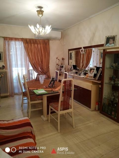 Ενοικίαση επαγγελματικού χώρου Άγιος Δημήτριος Αττικής (Κέντρο) Γραφείο 113 τ.μ. ανακαινισμένο