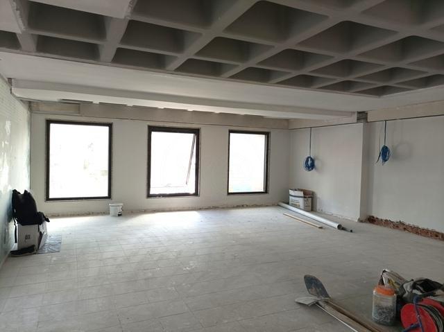 Ενοικίαση επαγγελματικού χώρου Μαρούσι (Νέα Φιλοθέη) Γραφείο 252 τ.μ. ανακαινισμένο
