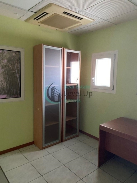 Ενοικίαση επαγγελματικού χώρου Βριλήσσια (Κέντρο) Γραφείο 115 τ.μ. νεόδμητο ανακαινισμένο