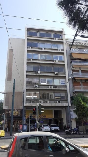 Ενοικίαση επαγγελματικού χώρου Αθήνα (Καλλιρρόης) Γραφείο 29 τ.μ.