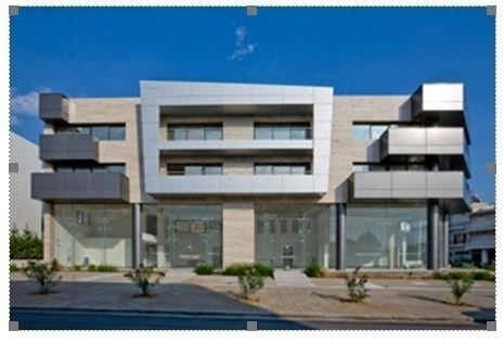 Ενοικίαση επαγγελματικού χώρου Γλυφάδα (Πανιωνία) Γραφείο 260 τ.μ. νεόδμητο