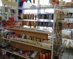 Εμπορία υλικών ζαχαροπλαστικής επιχείρηση - Λιβαδειά - Νομός Βοιωτίας