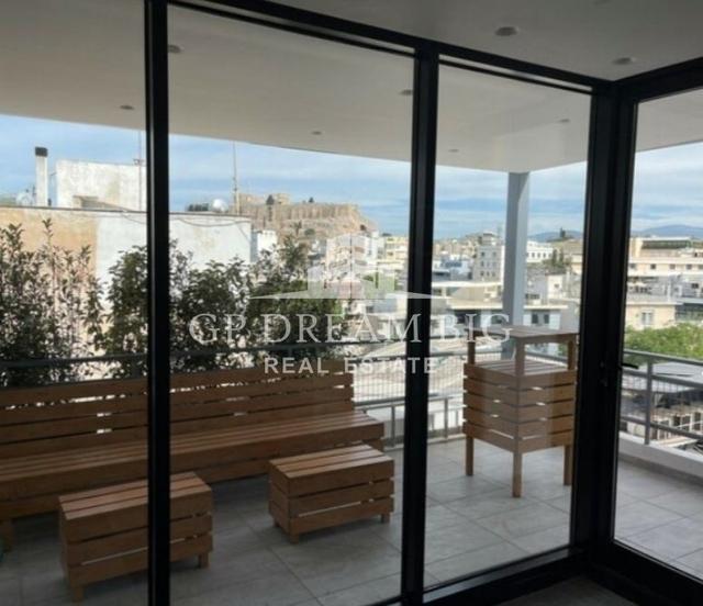 Ενοικίαση επαγγελματικού χώρου Αθήνα (Ζάππειο) Γραφείο 163 τ.μ. ανακαινισμένο