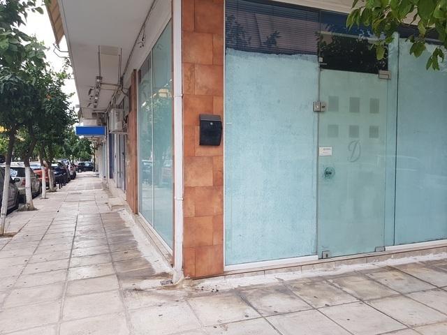 Ενοικίαση επαγγελματικού χώρου Κορυδαλλός (Πλατεία Ελευθερίας) Κατάστημα 35 τ.μ. νεόδμητο ανακαινισμένο