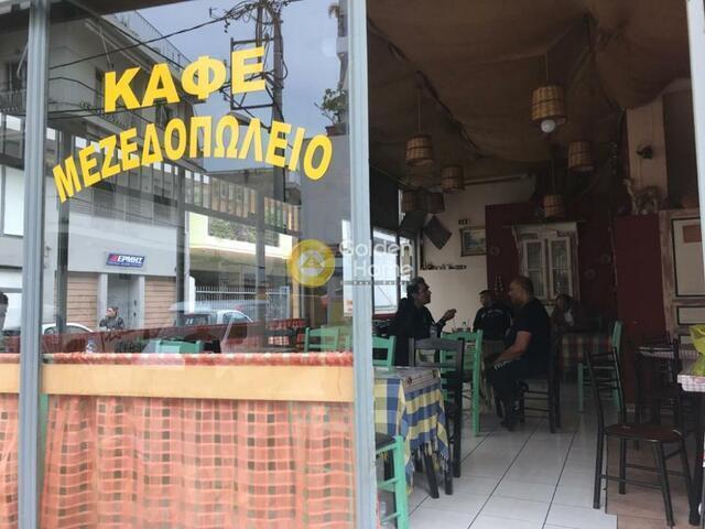 Ενοικίαση επαγγελματικού χώρου Αθήνα (Ελαιώνας) Κατάστημα 71 τ.μ.