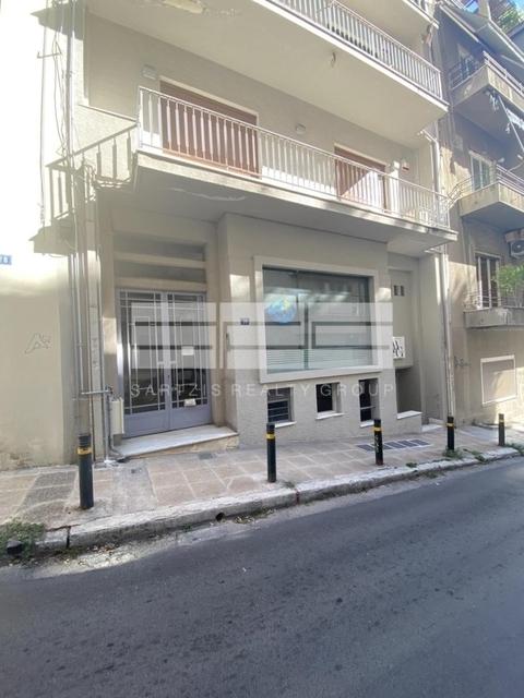 Ενοικίαση επαγγελματικού χώρου Αθήνα (Κολωνάκι) Κατάστημα 50 τ.μ.