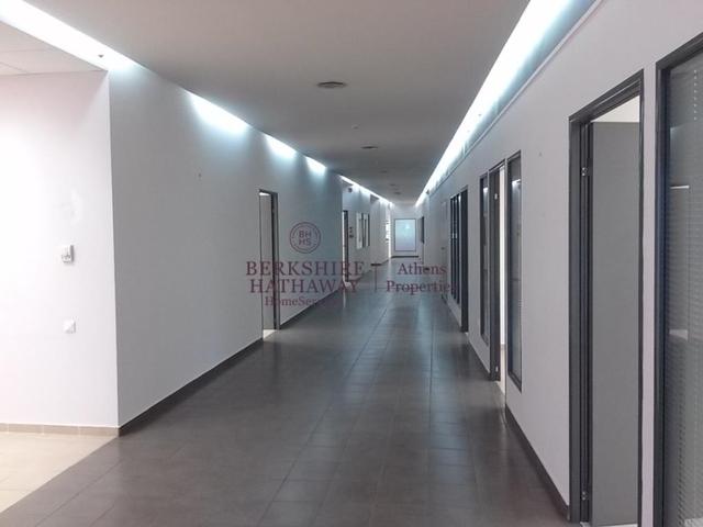 Ενοικίαση επαγγελματικού χώρου Νέα Ερυθραία Γραφείο 1075 τ.μ.