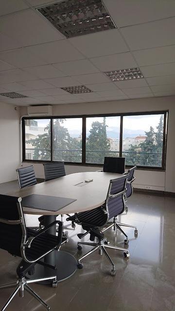 Ενοικίαση επαγγελματικού χώρου Αγία Παρασκευή (Κοντόπευκο) Γραφείο 100 τ.μ.