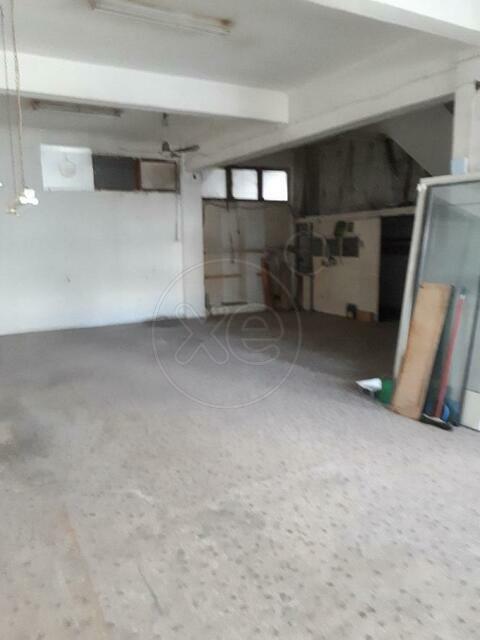 Ενοικίαση επαγγελματικού χώρου Περιστέρι (Λόφος Αξιωματικών) Αποθήκη 130 τ.μ.