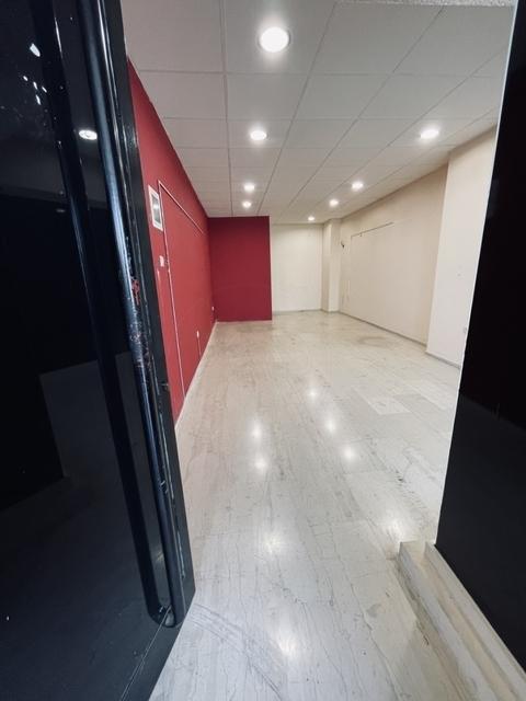 Ενοικίαση επαγγελματικού χώρου Ηράκλειο (Κέντρο) Γραφείο 38 τ.μ.