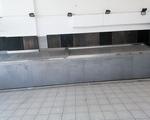 Πάγκος & Ψυγείο Ιχθυοπωλείου - Γέρακας