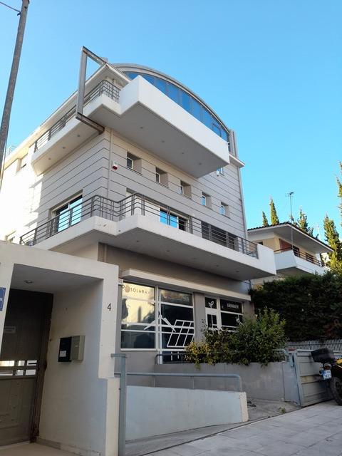 Ενοικίαση επαγγελματικού χώρου Μαρούσι (Σωρός) Γραφείο 135 τ.μ. επιπλωμένο
