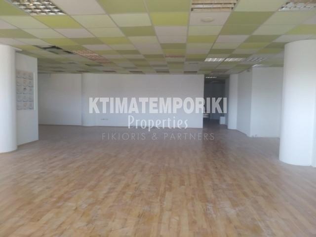 Ενοικίαση επαγγελματικού χώρου Νέα Ιωνία (Λαζάρου) Γραφείο 215 τ.μ.