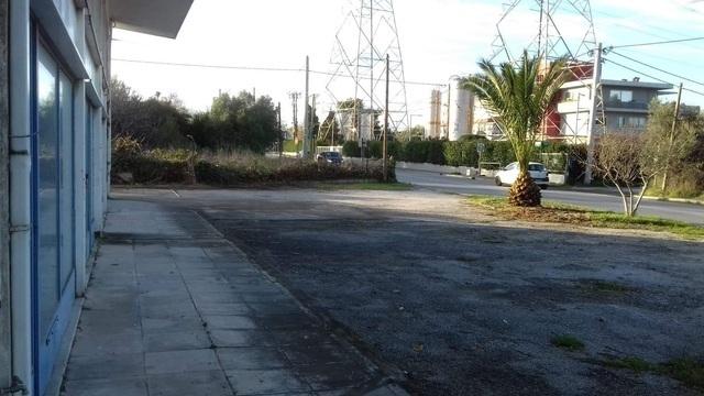 Ενοικίαση επαγγελματικού χώρου Γέρακας (Μπαλάνα) Επαγγελματικός χώρος 320 τ.μ.