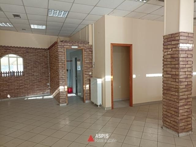 Ενοικίαση επαγγελματικού χώρου Ηλιούπολη (Κάτω Ηλιούπολη) Κατάστημα 80 τ.μ.