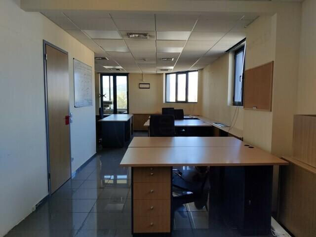 Ενοικίαση επαγγελματικού χώρου Μεταμόρφωση Γραφείο 919 τ.μ.