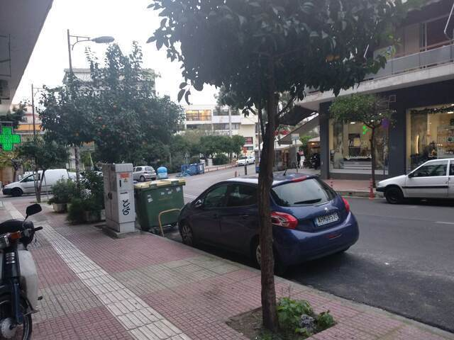 Ενοικίαση επαγγελματικού χώρου Αθήνα (Άνω Ιλίσια) Επαγγελματικός χώρος 50 τ.μ.
