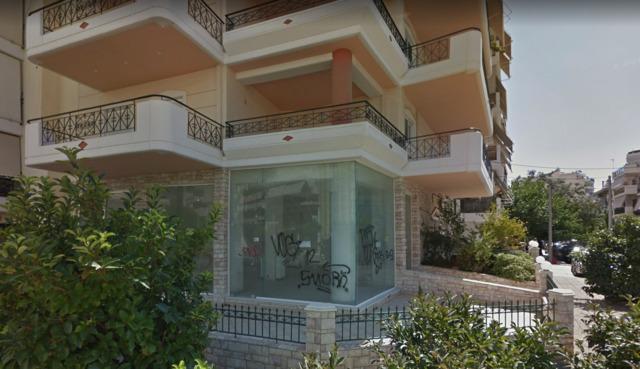 Ενοικίαση επαγγελματικού χώρου Νίκαια (Άγιος Γεώργιος) Κατάστημα 110 τ.μ. νεόδμητο