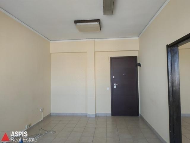 Ενοικίαση επαγγελματικού χώρου Κορυδαλλός (Χωματερή) Γραφείο 44 τ.μ.