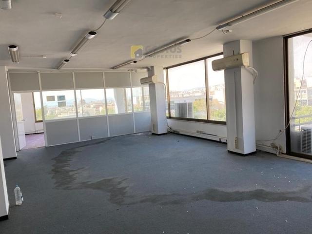 Ενοικίαση επαγγελματικού χώρου Ηλιούπολη (Κάτω Ηλιούπολη) Γραφείο 180 τ.μ.
