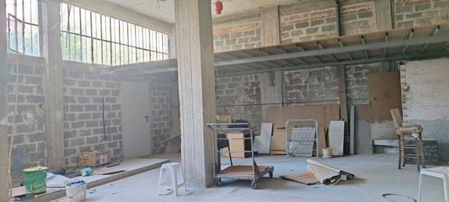 Ενοικίαση επαγγελματικού χώρου Νέα Φιλαδέλφεια Αττικής (Μάδυτος) Αποθήκη 145 τ.μ.