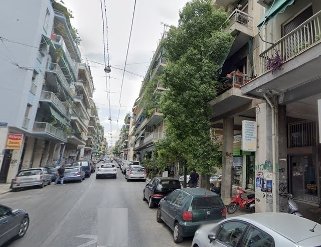 Ενοικίαση επαγγελματικού χώρου Αθήνα (Κουκάκι) Κατάστημα 96 τ.μ.