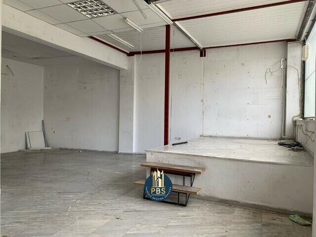 Ενοικίαση επαγγελματικού χώρου Αιγάλεω (Λιούμη) Επαγγελματικός χώρος 130 τ.μ.