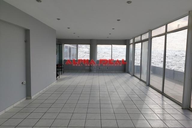 Ενοικίαση επαγγελματικού χώρου Κερατσίνι (Ταμπούρια) Γραφείο 70 τ.μ.