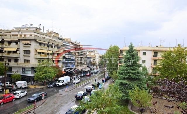 Ενοικίαση επαγγελματικού χώρου Θεσσαλονίκη (Χαριλάου) Γραφείο 115 τ.μ.