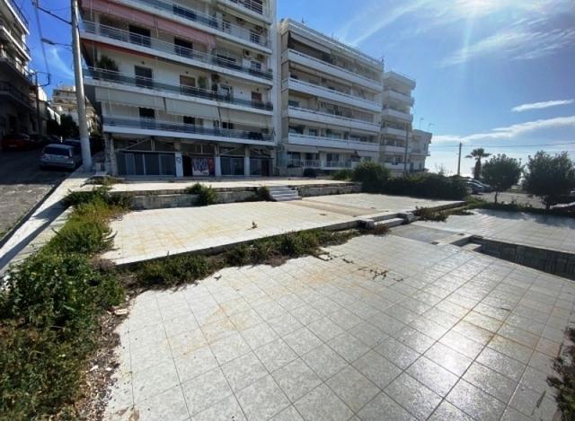 Ενοικίαση επαγγελματικού χώρου Πειραιάς (Καλλίπολη) Κατάστημα 665 τ.μ.