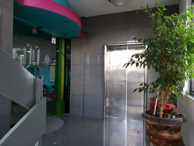 Ενοικίαση επαγγελματικού χώρου Μαρούσι (Κέντρο) Γραφείο 700 τ.μ.
